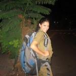 Israeli soldier girl 216