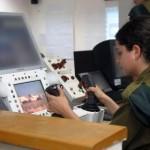 Israeli soldier girl 217