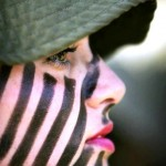 Israeli soldier girl 218