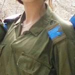 Israeli soldier girl 221