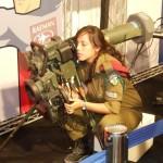 Israeli soldier girl 224