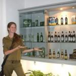 Israeli soldier girl 227