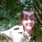 Israeli soldier girl 238