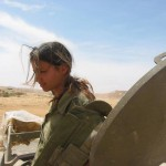 Israeli soldier girl 239