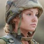 Israeli soldier girl 240