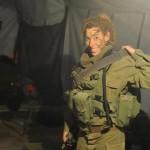 Israeli soldier girl 242