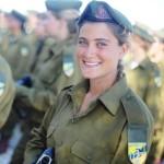 Israeli soldier girl 249