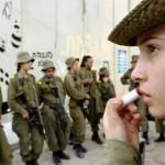 Israeli soldier girl 251