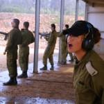 Israeli soldier girl 255