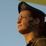 Israeli soldier girl 258