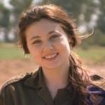 Israeli soldier girl 260