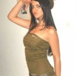 Israeli soldier girl 263