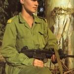 Israeli soldier girl 268