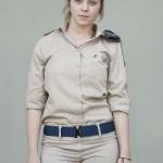 Israeli soldier girl 271