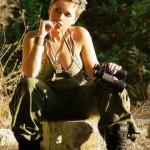 Israeli soldier girl 290