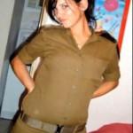 Israeli soldier girl 291