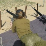 Israeli soldier girl 292