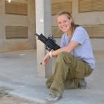 Israeli soldier girl 294
