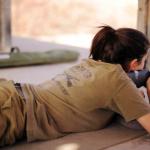 Israeli soldier girl 295