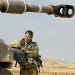 Israeli soldier girl 296