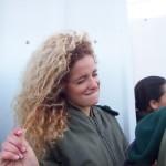 Israeli soldier girl 297