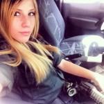 Israeli soldier girl 314