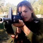 Israeli soldier girl 315