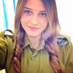 Israeli soldier girl 319
