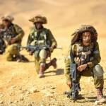 Israeli soldier girl 337