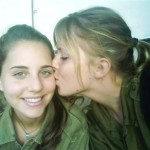 Israeli soldier girls 133