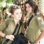 Israeli soldier girls 134