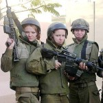 Israeli soldier girls 135