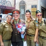Israeli soldier girls 139