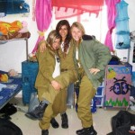 Israeli soldier girls 140