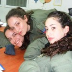 Israeli soldier girls 141
