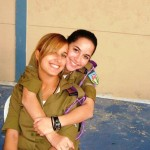 Israeli soldier girls 142