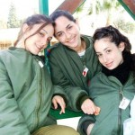 Israeli soldier girls 143
