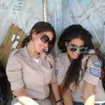 Israeli soldier girls 144