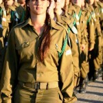Israeli soldier girls 145