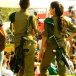 Israeli soldier girls 147