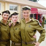 Israeli soldier girls 149