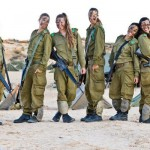 Israeli soldier girls 154