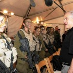 Israeli soldier girls 155