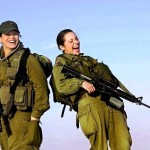 Israeli soldier girls 156