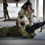 Israeli soldier girls 158