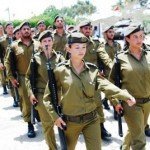 Israeli soldier girls 159