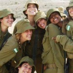 Israeli soldier girls 162