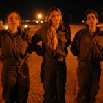 Israeli soldier girls 164
