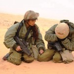 Israeli soldier girls 165