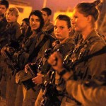 Israeli soldier girls 166